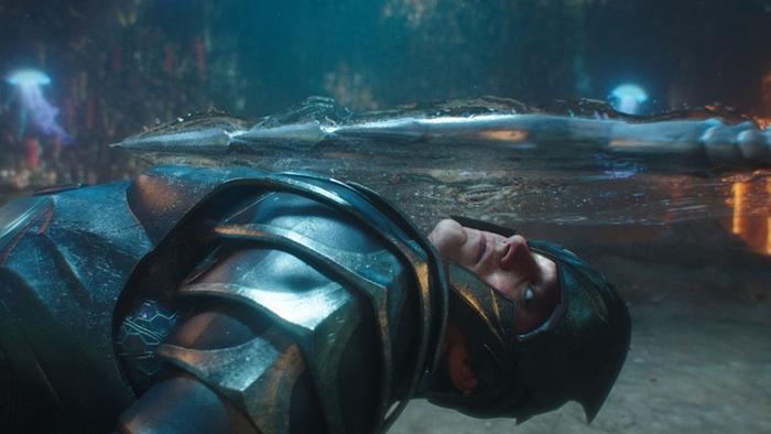 'Aquaman 2' chính thức được DC và Warner Bros. sản xuất nhưng James Wan chưa chắc làm đạo diễn vì lý do này