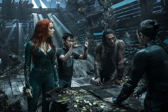 'Aquaman 2': 5 điều đã được xác nhận và 5 giả thuyết từ fan xoay quanh nội dung phim (Phần 2) ảnh 2