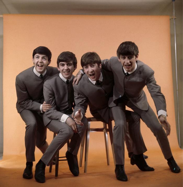 Hay thậm chí là The Beatles cũng bị bỏ quên.