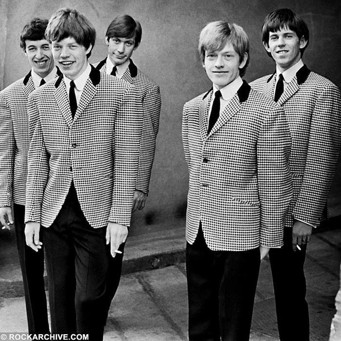Tranh cãi bùng nổ: BTS vượt mặt The Beatles, Rolling Stones, Maroon 5 trong danh sách nhóm nhạc nam vĩ đại nhất!