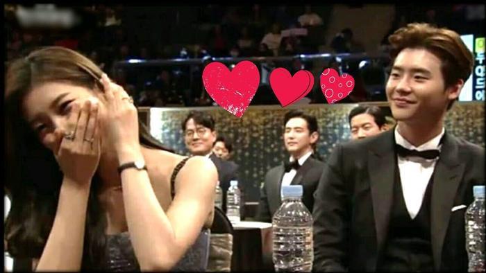 Eric Mun đóng cặp với Go Jun Hee  Lee Jong Suk thú nhận yêu Suzy ảnh 2