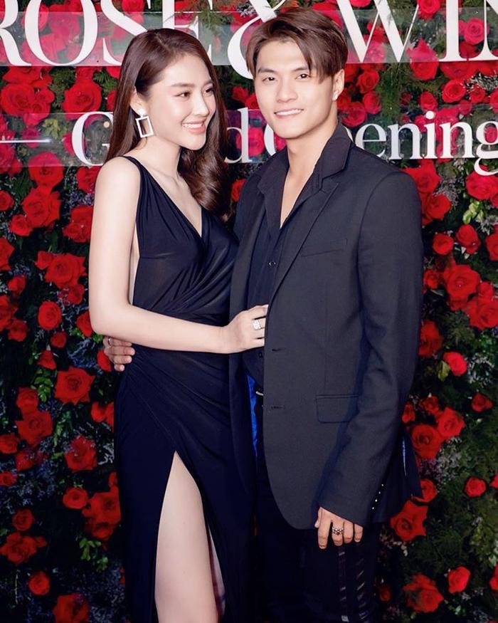 Linh Chi quyết định bất chấp nguy hiểm để sinh con cho Lâm Vinh Hải ảnh 2