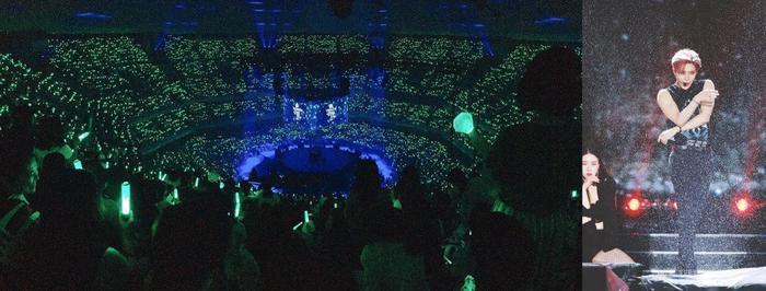 Concert solo của Taemin.