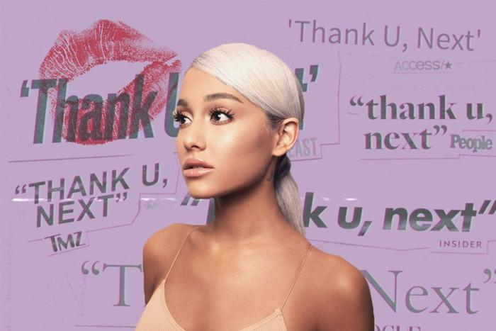 Album Thank U,Next hẳn sẽ hứa hẹn nhiều điều bất ngờ về cô nàng Ariana này!