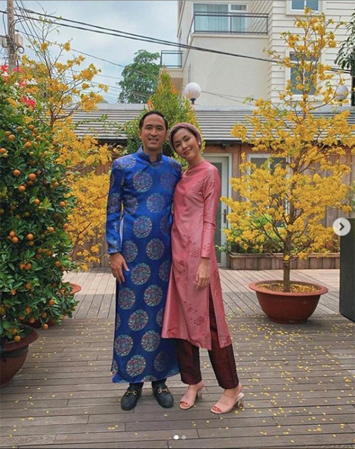 Dù là trước hay sau khi cưới, Tăng Thanh Hà vẫn nhận được đông đảo sự quan tâm từ phía khán giả.