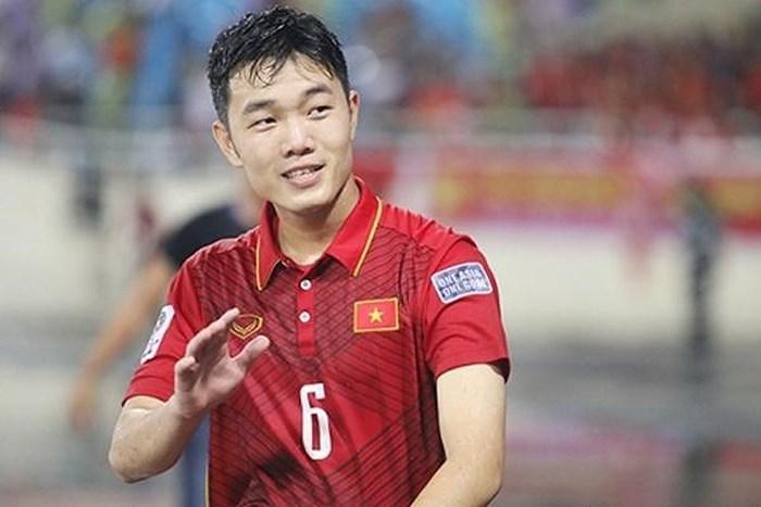 Xuân Trường sẽ chuyển sang thi đấu cho CLB Buriram bên Thái Lan.