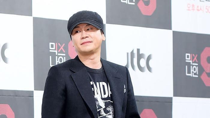 Như lời hứa từ trước, Yang Hyun Suk đã thông báo về kế hoạch comeback của BlackPink trong năm 2019.