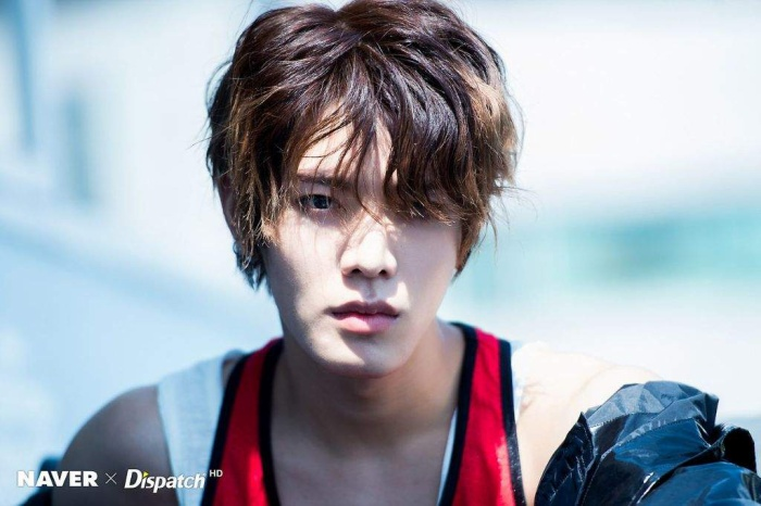 """Là idol người Nhật duy nhất và còn sở hữu nhan sắc hàng hiếm, Yuta quả là """"cực phẩm"""" của SM Entertainment."""