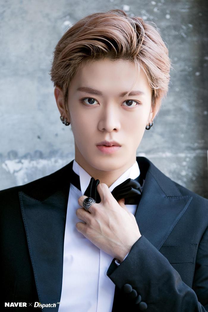 Có thể nói ở K-Pop hiện tại, Yuta của NCT sở hữu khuôn mặt có nét riêng không thể lẫn với những idol khác.
