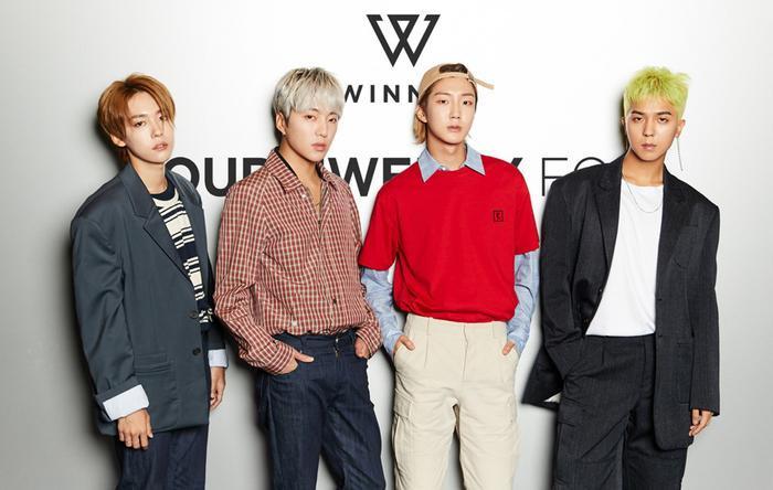 Winner rất thành công nhưng chỉ có 1 MV đạt trên 100 triệu view.