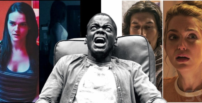 12 bộ phim xuất sắc nhất của xưởng phim kinh dị Blumhouse ảnh 0