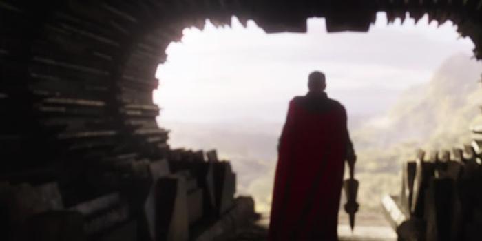 Thuyết mới về Endgame: Thor và Rocket sẽ rời khỏi Avengers vì Asgard ảnh 4
