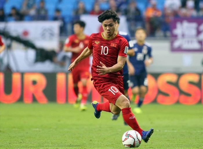 Công Phượng sắp hoàn tất hợp đồng với CLB Incheon United.
