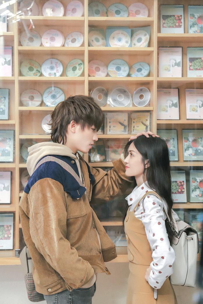 Ra mắt ngay dịp lễ Valentine, sản phẩm mới của Anh Tú hứa hẹn sẽ được khán giả trẻ yêu thích.