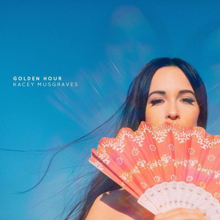 Album Golden Hour.