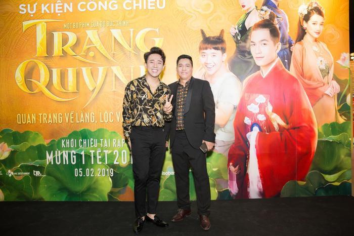 Drama tiếp diễn: Công bố 'Trạng Quỳnh' đạt 70 tỷ nhưng Đức Thịnh châm biếm ai đó, phải chăng là Trấn Thành? ảnh 6