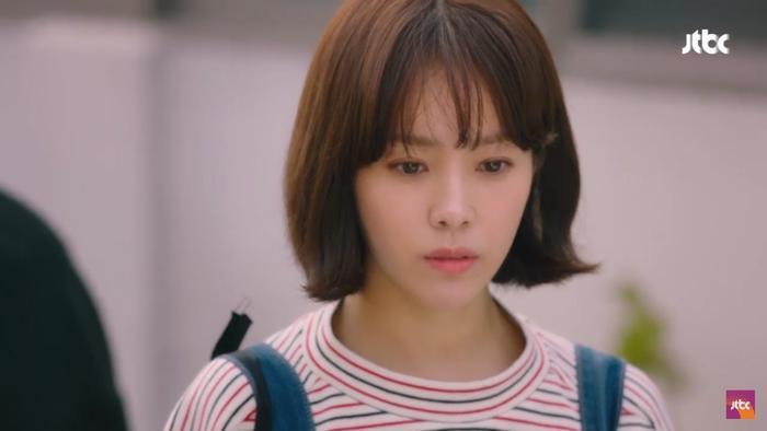 Dazzling tập 1: Han Ji Min say nắng Nam Joo Hyuk, chết cười khi Son Ho Joon bán máu để lén ăn thịt nướng ảnh 15