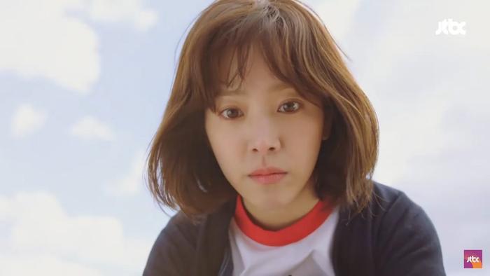 Dazzling tập 1: Han Ji Min say nắng Nam Joo Hyuk, chết cười khi Son Ho Joon bán máu để lén ăn thịt nướng ảnh 1