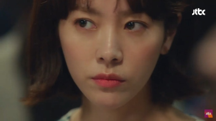 Dazzling tập 1: Han Ji Min say nắng Nam Joo Hyuk, chết cười khi Son Ho Joon bán máu để lén ăn thịt nướng ảnh 3