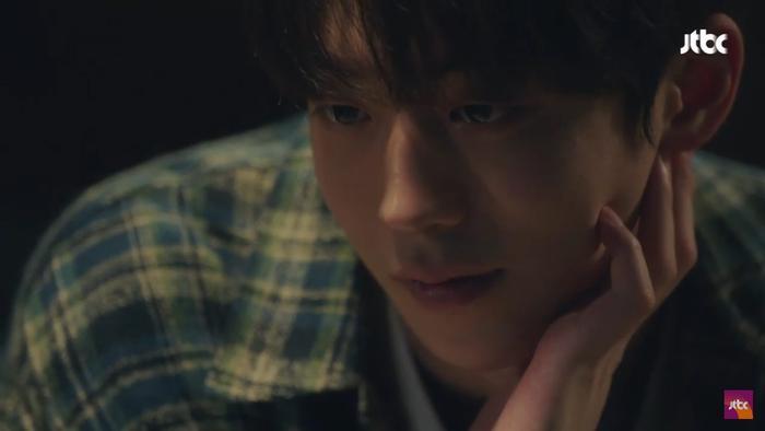 Dazzling tập 1: Han Ji Min say nắng Nam Joo Hyuk, chết cười khi Son Ho Joon bán máu để lén ăn thịt nướng ảnh 20