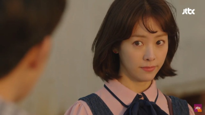 Dazzling tập 1: Han Ji Min say nắng Nam Joo Hyuk, chết cười khi Son Ho Joon bán máu để lén ăn thịt nướng ảnh 14