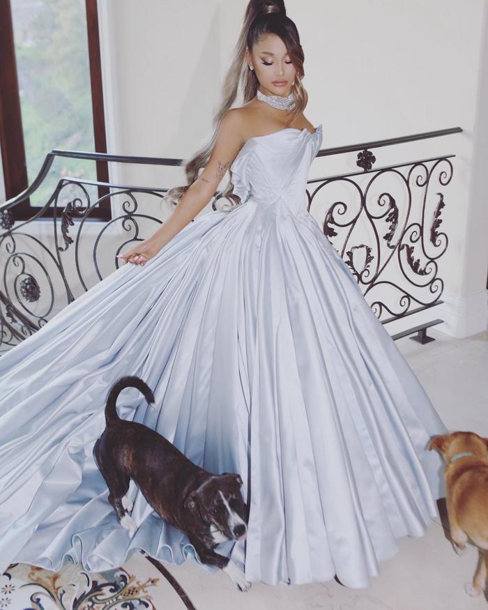 Nàng Cinderella của Mac Miller thật xinh đẹp và yêu kiều!