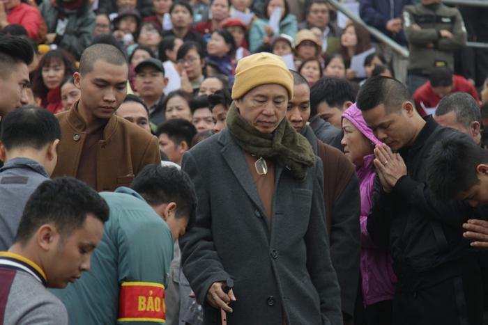 Đây là hoạt động thường niên của đạo tràng Phật Hạnh chùa Phật Quang