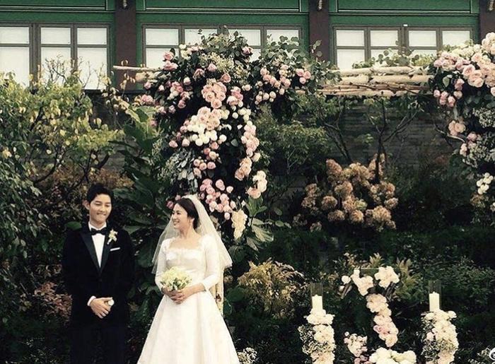 Đám cưới thế kỷ năm nào.