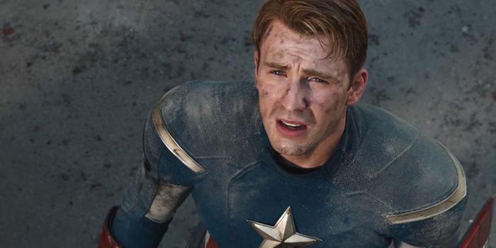 Thương thay Đội trưởng Mĩ của chúng ta!