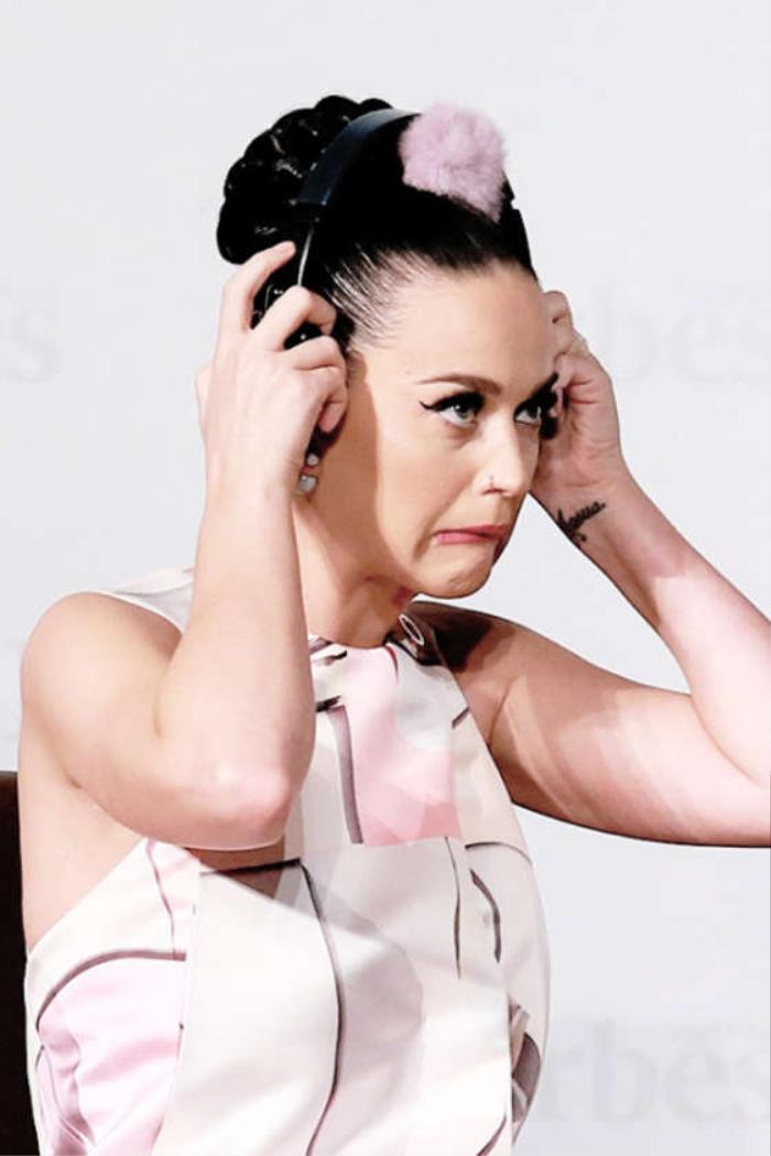Katy Perry và mối duyên nợ với Việt Nam lớn dần lên theo từng ngày