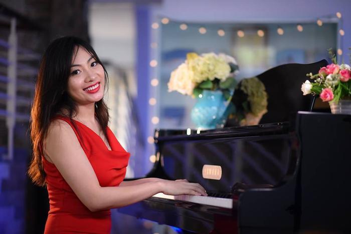 Cựu nữ sinh Ngoại thương sáng tạo phương pháp tự học piano siêu tốc, dạy miễn phí cho hàng nghìn người ảnh 7