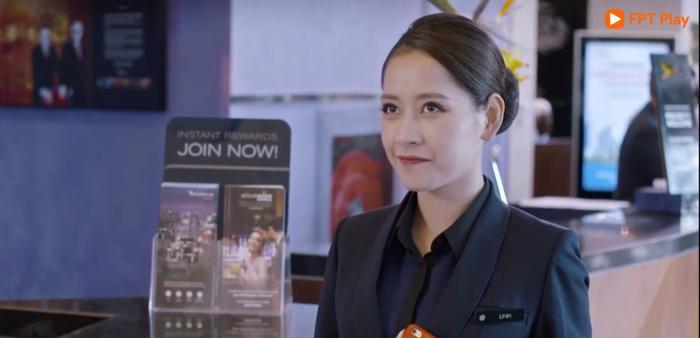 """Hạ Linh đang """"đổ"""" Nam Phong?"""