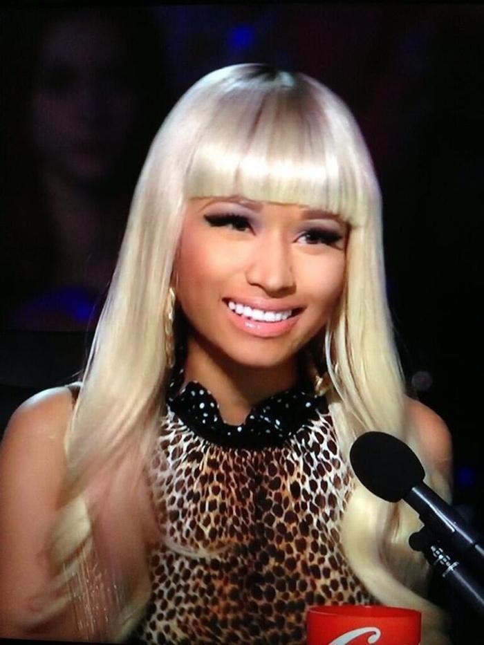 Hợp tác cùng Nicki Minaj…