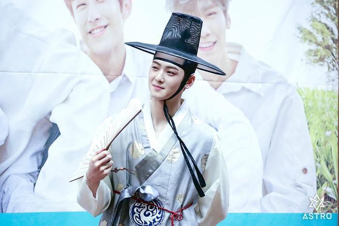 Shin Se Kyung đã nhận vai nữ chính nhưng Cha Eun Woo (ASTRO) vẫn đang đàm phán vai Hoàng tử