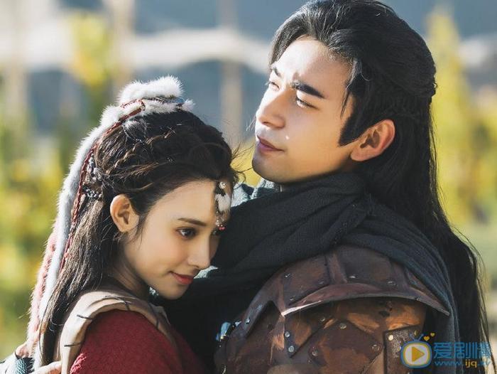 Năm phim truyền hình cổ trang Hoa ngữ đang phát sóng, tác phẩm nào đáng xem hơn cả? ảnh 34