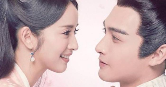 Năm phim truyền hình cổ trang Hoa ngữ đang phát sóng, tác phẩm nào đáng xem hơn cả? ảnh 9