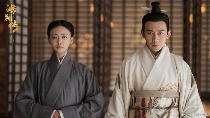 Năm phim truyền hình cổ trang Hoa ngữ đang phát sóng, tác phẩm nào đáng xem hơn cả? ảnh 14