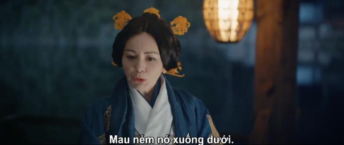 Năm phim truyền hình cổ trang Hoa ngữ đang phát sóng, tác phẩm nào đáng xem hơn cả? ảnh 11