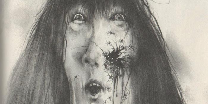 Cái kết của 'Scary Stories to Tell in the Dark' khép lại một cơn ác mộng và dựng lên một thứ đáng sợ hơn! ảnh 7