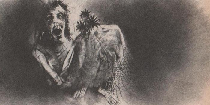 Cái kết của 'Scary Stories to Tell in the Dark' khép lại một cơn ác mộng và dựng lên một thứ đáng sợ hơn! ảnh 8