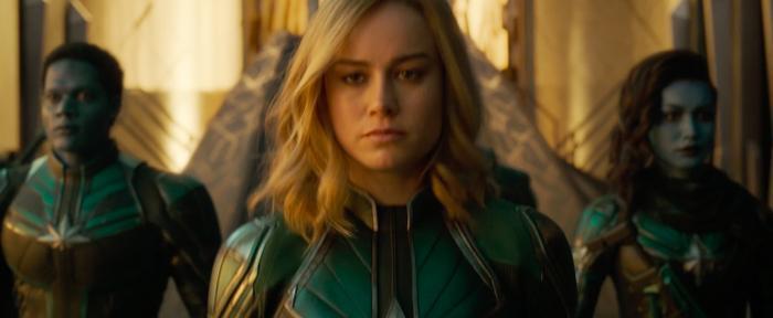 Captain Marvel có bao giờ can thiệp vào các cuộc chiến giữa Kree, Xandar và cả Nova?