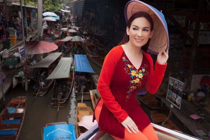 … và nữ ca sĩ Phi Nhung cũng được fan đặc biệt mong mỏi.