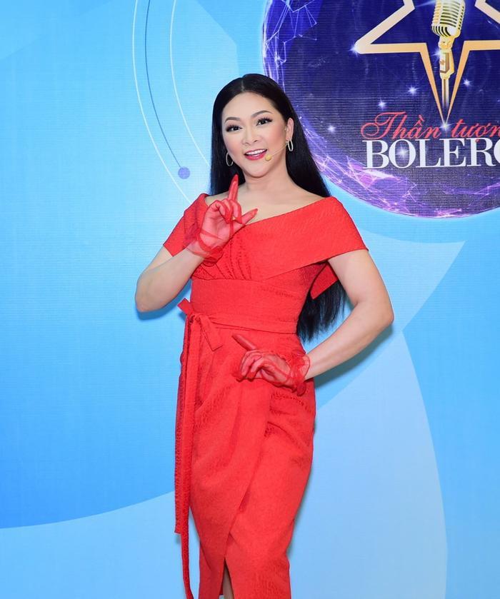 """HLV Như Quỳnh từng là """"thỏi nam châm hút fan"""" tại mùa thứ 3."""