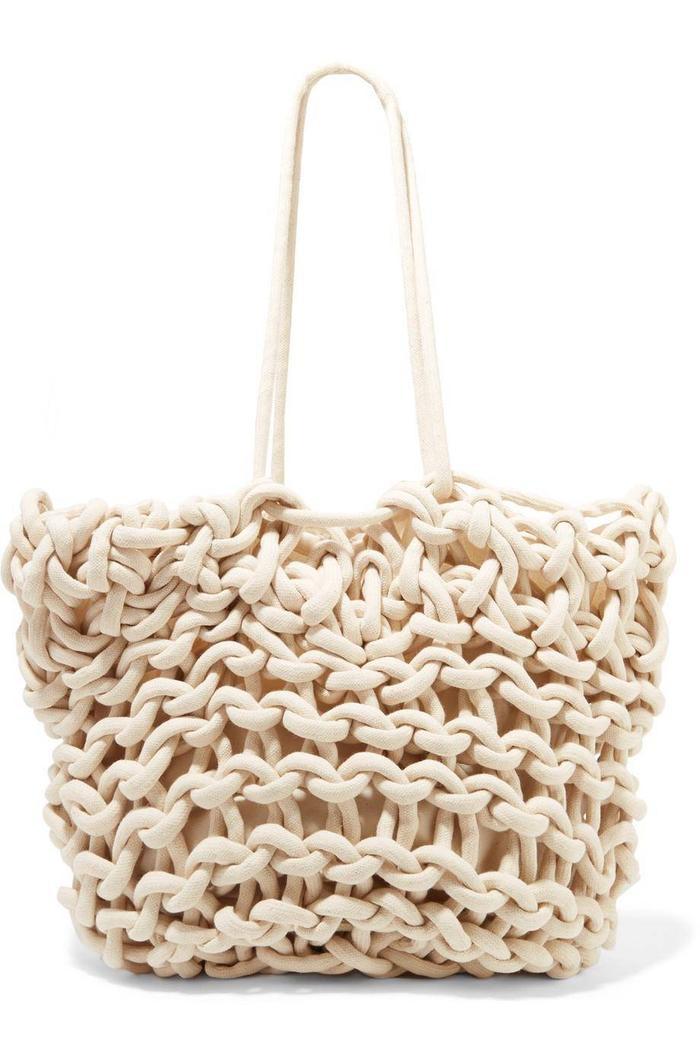 Chiếc túi cầu kỳ này là một sản phẩm của Alienina, và để có được nó, các nàng cần tiêu tốn hết 265$ - hơn 6 triệu đồng.