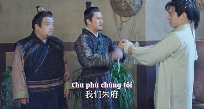 'Tiểu nữ Hoa Bất Khí': Mỗi soái ca chọn lựa một cách yêu, đối với Hoa Bất Khí đâu mới là chân ái? ảnh 15