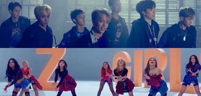 Hoạt động ở K-Pop nhưng không ai người Hàn, bài debut hát tiếng Anh, vướng lùm xùm trước thềm ra mắt,… Liệu có còn cơ hội nào phía trước cho Z-BOYS và Z-GIRLS? Hãy để lại ý kiến của riêng bạn dưới bài viêt này nhé!