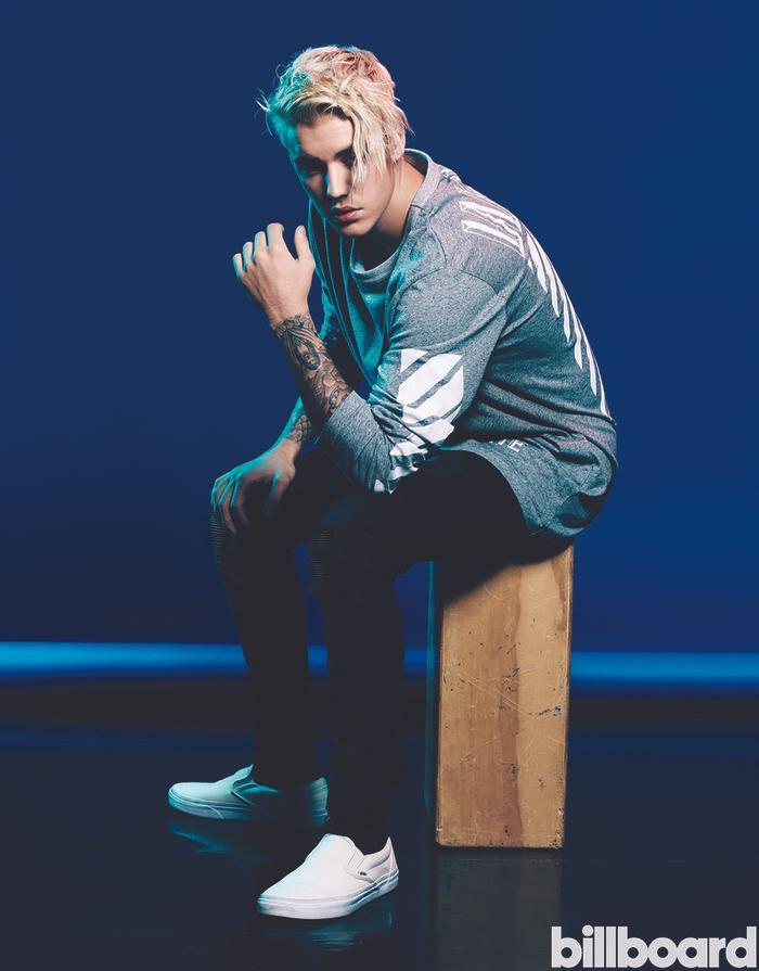 Chúc mừng sinh nhật Justin Bieber!