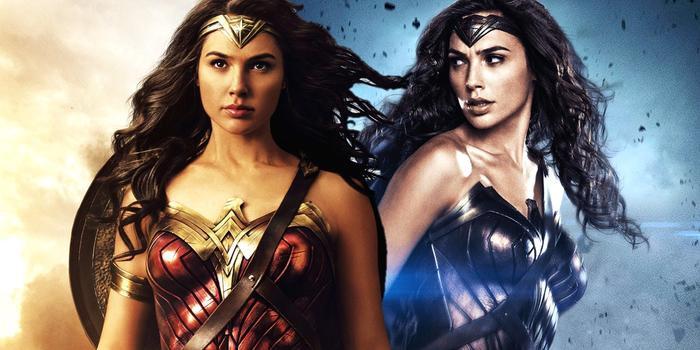 Black Widow, Wonder Woman 1984 và nhiều phim sẽ tung trailer trong tuần tới! ảnh 1