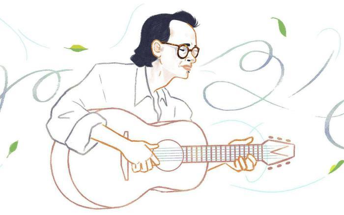 Cố nhạc sĩ Trịnh Công Sơn sinh ngày 28/2/1939, mất ngày 1/4/2001. Ông được coi là một trong những nhạc sĩ lớn nhất của nền âm nhạc đại chúng, đặc biệt là tân nhạc ở Việt Nam.