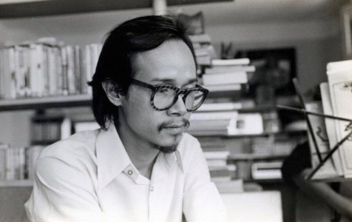Các sáng tác của Trịnh Công Sơn có ca từ độc đáo, mang hơi hướng suy niệm.